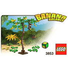 LEGO Banana Balance (3853) Instructions