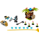 LEGO Banana Bash Set 70136