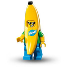 LEGO Banana Man Minifigure