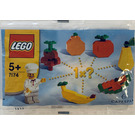 LEGO Banana Set 7174 Packaging