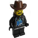LEGO Bandit 1 Minifigure