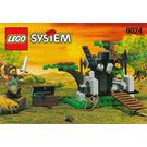LEGO Bandit Ambush Set 6024