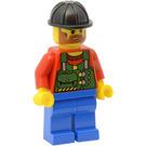 LEGO Bandit Minifigure