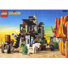 LEGO Bandit's Secret Hide-Out Set 6761