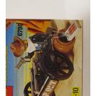 LEGO Bandit with Gun Set 6790 Packaging
