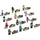 LEGO Bandmates Series 1 - Complete Set 43101-13