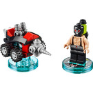 LEGO Bane Fun Pack Set 71240