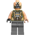 LEGO Bane Minifigure