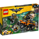 LEGO Bane Toxic Truck Attack Set 70914 Packaging