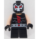 LEGO Bane with Short Legs Minifigure