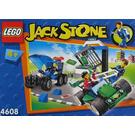 LEGO Bank Breakout Set 4608