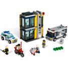 LEGO Bank & Money Transfer Set 3661