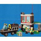 LEGO Bank Set 6566