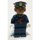 LEGO Barbara Gordon Minifigure