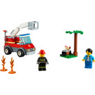 LEGO Barbecue Burn Out Set 60212