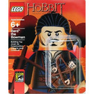 LEGO Bard the Bowman Set COMCON038
