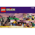 LEGO Barnacle Bay Value Pack Set 1729-1