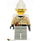 LEGO Baron Von Barron Minifigure