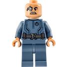 LEGO Baron Von Strucker Minifigure