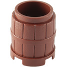 LEGO Barrel 2 x 2 x 1.667 (2489 / 26170)