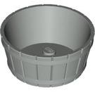 LEGO Barrel 4.5 x 4.5 without Axle Hole (4424)