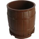 LEGO Barrel 4 x 4 x 3.5 (30139)