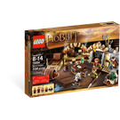 LEGO Barrel Escape Set 79004 Packaging