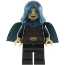 LEGO Barriss Offee (from set 9491) Minifigure