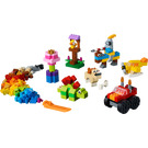 LEGO Basic Brick Set  11002