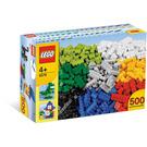 LEGO Basic Bricks - Large Set 5578 Packaging