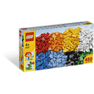 LEGO Basic Bricks - Large Set 5623 Packaging