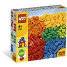 LEGO Basic Bricks Set 5529-1 Packaging