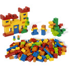 LEGO Basic Bricks Set 5529
