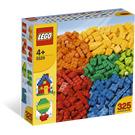 LEGO Basic Bricks Set 5529 Packaging