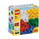 LEGO Basic Bricks Set 5574 Packaging