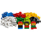 LEGO Basic Bricks with Fun Figures Set 5587