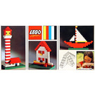 LEGO Basic Building Set 010-3