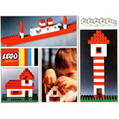 LEGO Basic Building Set 011