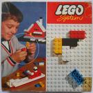 LEGO Basic Building Set 020-1