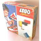LEGO Basic Building Set 020-1 Packaging