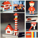 LEGO Basic Building Set 022-1