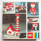 LEGO Basic Building Set 022-1 Packaging