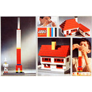 LEGO Basic Building Set 033-2