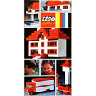 LEGO Basic Building Set 044-1