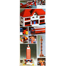 LEGO Basic Building Set 055-2