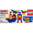 LEGO Basic Building Set 1560-3