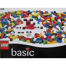 LEGO Basic Building Set, 3+ Set 2449