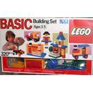LEGO Basic Building Set, 3+ Set 320