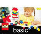 LEGO Basic Building Set, 3+ Set 4211