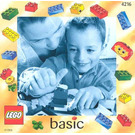 LEGO Basic Building Set, 3+ Set 4216